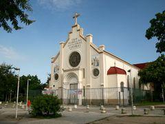 Igreja Nsa. Sra. Conceicao by <b>agbonavita</b> ( a Panoramio image )
