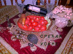 Срећан Ускрс,Среќен Велигден,Happy Easter  by <b>DraganMiti?</b> ( a Panoramio image )