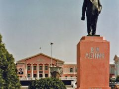 Tadjikistan by <b>DURUN</b> ( a Panoramio image )