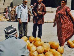 Tadjikistan by <b>DURUN / eric broncard</b> ( a Panoramio image )