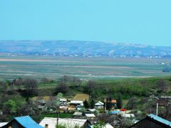 comuna Udesti si valea raului Suceava by <b>www.cezarpopescu.com</b> ( a Panoramio image )