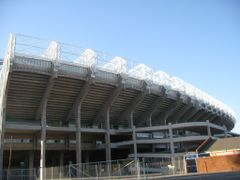 Now 2010 Fifa Stadium by <b>Graham Maclachlan</b> ( a Panoramio image )