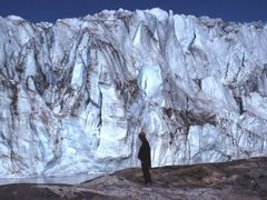 Foran Sermeq Avangnardleq by <b>Saint-Jalm Francois</b> ( a Panoramio image )