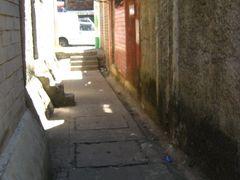 justo rufino barrios by <b>kesamora</b> ( a Panoramio image )