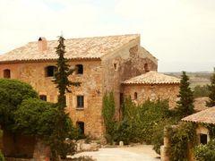 CASTELL DE ROCAMORA by <b>manel Rouras Beiner</b> ( a Panoramio image )