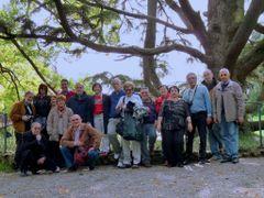 Genova Gap  18- 4- 09 -  the group by <b>Daniela Brocca</b> ( a Panoramio image )