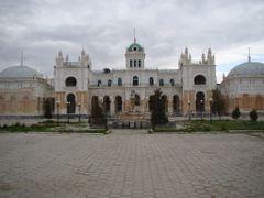 Резиденция Эмира by <b>mikrolab</b> ( a Panoramio image )