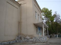 Школа №2 им В.И.Ленина by <b>mikrolab</b> ( a Panoramio image )