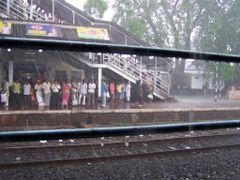 Akola Station by <b>ashishbijwe24</b> ( a Panoramio image )