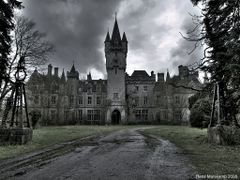 Chateau Noisy Miranda by <b>rens marskamp</b> ( a Panoramio image )