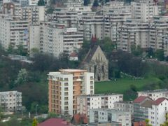 ...rezistand intre blocuri by <b>radu bulubasa</b> ( a Panoramio image )