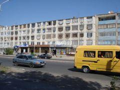 Без названия by <b>SasaDragojevic</b> ( a Panoramio image )
