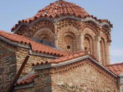 sv. Dimitrija , Varosh, Prilep by <b>Panche Dameski</b> ( a Panoramio image )
