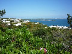 view from Gibbs Hill, Bermuda by <b>yvr101</b> ( a Panoramio image )