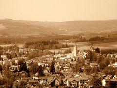 "Kraliky (v ""historicke podobe"") by <b>valsoraj</b> ( a Panoramio image )"