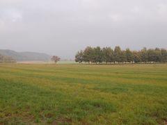 Pradera Agricola Villa Baviera by <b>Luis Alfonso Gutierrez</b> ( a Panoramio image )