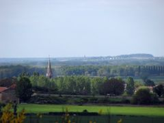 Les Trois Moutiers by <b>Y-Richard</b> ( a Panoramio image )