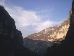 Canon del Sumidero by <b>Carlos Cruz C</b> ( a Panoramio image )