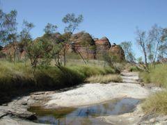 Purnululu National Park  by <b>Willi Sutter</b> ( a Panoramio image )