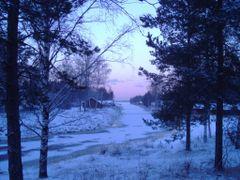 Kokkola by <b>Martonne Lang Boglarka</b> ( a Panoramio image )