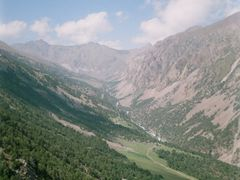 Gezart ravine (view up, SW) by <b>igor_alay</b> ( a Panoramio image )