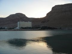 Dead Sea Hotel by <b>ionisraelmedia</b> ( a Panoramio image )
