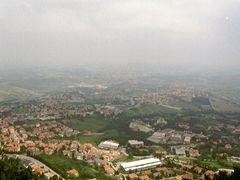 san marino by <b>Manfred Hartmann (www.manfred-hartmann.eu)</b> ( a Panoramio image )