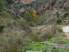 Las cuevas by <b>Rufino Jimenez</b> ( a Panoramio image )
