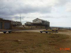 Vista alrededor del Castillito de Cojimar. by <b>Roberto Lam</b> ( a Panoramio image )