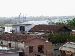 Vista de la Habana desde San Miguel de Padron. (Zoom-3) by <b>Roberto Lam</b> ( a Panoramio image )