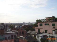 Vista de la Habana desde San Miguel de Padron. (Zoom-1) by <b>Roberto Lam</b> ( a Panoramio image )