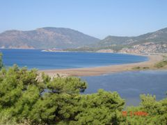 IZTUZU SAHILI EYLUL 2006. by <b>ismet senturk</b> ( a Panoramio image )