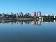 Reflexos da Cidade  by <b>Gustavo Ramos Chagas</b> ( a Panoramio image )