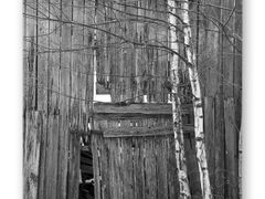 Barn outside Sunne Sweden by <b>leolund</b> ( a Panoramio image )