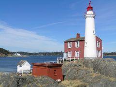 At Fisgard Lighthouse  by <b>Boris Gjenero</b> ( a Panoramio image )