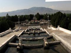 Panorama of Arbob. Hujand, Tajikistan. by <b>Parviz.Tj</b> ( a Panoramio image )
