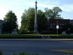 Franklin TN by <b>knoxchatt</b> ( a Panoramio image )