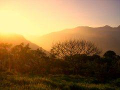 Atardecer by <b>Carlos Cruz C</b> ( a Panoramio image )