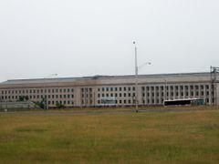 Pentagon by <b>M.Wildasin</b> ( a Panoramio image )