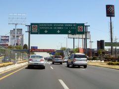 MEXICO Ciudad Satelite, Mexico DF  by <b>Talavan</b> ( a Panoramio image )