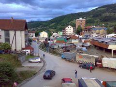 Pijaca - Market place by <b>Pedja Rakonjac</b> ( a Panoramio image )
