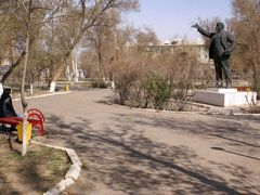 "Pioneer""s public garden by <b>Utkin Mikhail</b> ( a Panoramio image )"