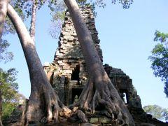 Preah Palilay by <b>Glenn Sayers</b> ( a Panoramio image )