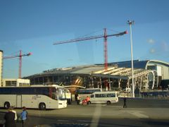 Dublin Airport by <b>fumie</b> ( a Panoramio image )