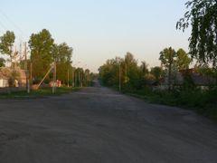 ул.Садовая by <b>Ден 341</b> ( a Panoramio image )