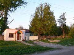 Магазинчик на Садовой. by <b>Ден 341</b> ( a Panoramio image )