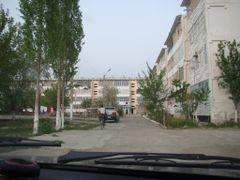 Двор 22 и 23 домов by <b>mikrolab</b> ( a Panoramio image )