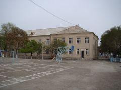 Во дворе школы by <b>mikrolab</b> ( a Panoramio image )