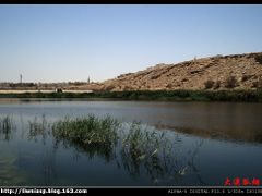 A reservoir(???) by <b>Shutter</b> ( a Panoramio image )