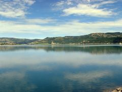 una domenica al lago by <b>gio bernabei e betta</b> ( a Panoramio image )